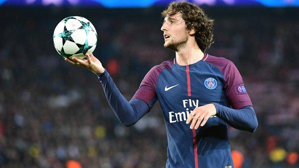 Ligue 1 - Rabiot arrive en finale pour le trophée du joueur du mois de janvier
