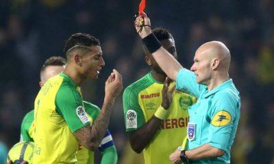 Ligue 1 - Tony Chapron suspendu pour 6 mois, dont 3 avec sursis, par la LFP !