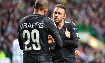 """Luis Campos """"Je crois plus en Mbappé qu'en Neymar...Au même âge, il est beaucoup plus fort"""""""