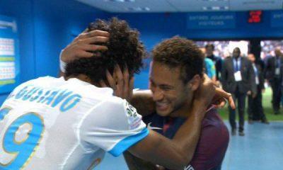 """Luiz Gustavo """"Je ne vais pas être original, mais Neymar est un joueur phénoménal"""""""