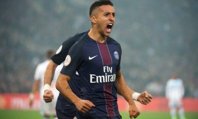 """Toulouse/PSG - Marquinhos """"On est presque prêts. On sera prêts le jour J"""""""