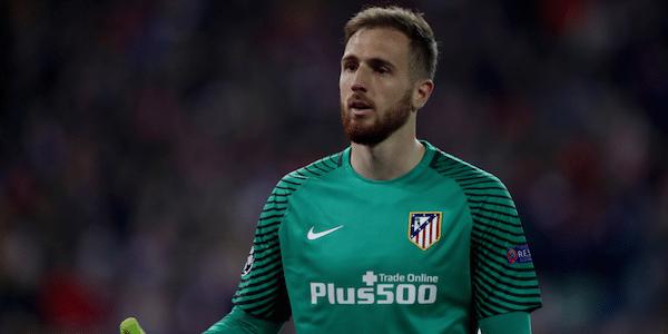 Mercato - Jan Oblak a prolongé à l'Atlético de Madrid, annonce le président du club