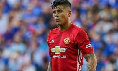 Mercato - Le PSG serait prêt à faire une belle offre pour Rojo, selon The Sun