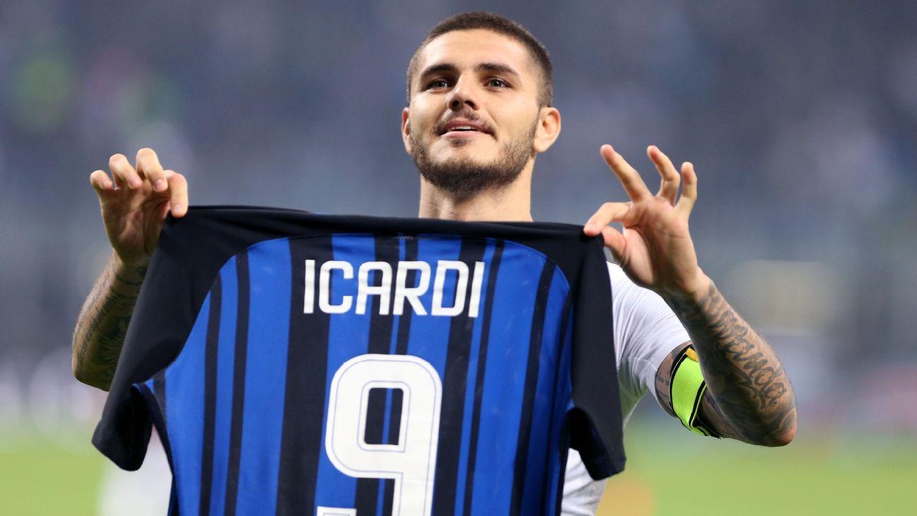 Mercato - Mauro Icardi de nouveau évoqué dans le viseur du PSG, possiblement pour une prolongation