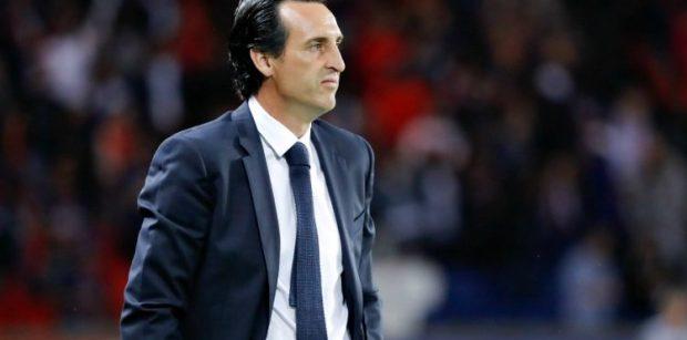 Unai Emery annonce le forfait de Thiago Motta pour Real Madrid/PSG