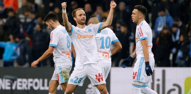 Ligue Europa : Avant d'affronter le PSG, Marseille s'incline mais se qualifie en huitièmes