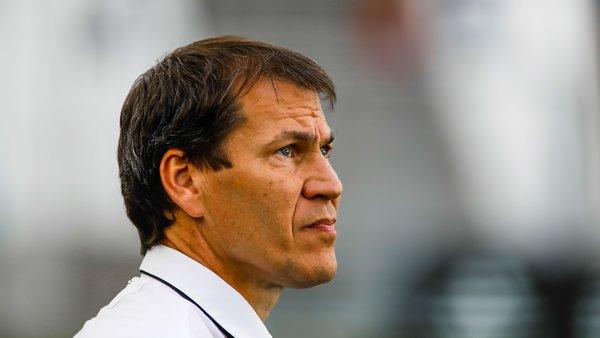 PSGOM - Garcia voit la défaite à Braga comme une bonne démonstration et une piqûre de rappel
