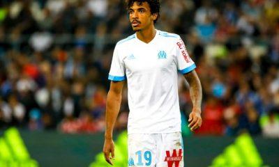 """PSG/OM - Luiz Gustavo """"nous avons une chance de nous rattraper dès mercredi, il ne faudra pas la laisser passer"""""""