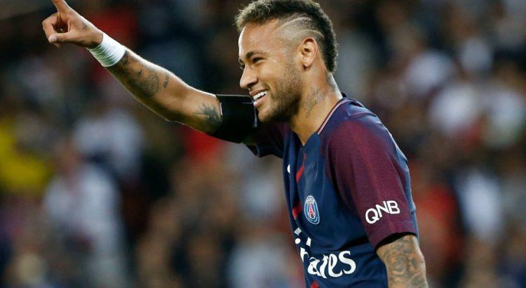 PSGOM - Neymar assez en forme pour être titulaire, annonce Olivier Tallaron
