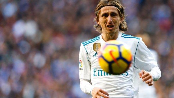 PSGReal - Luka Modric s'ajoute à la liste des blessés madrilènes, mais pourrait être apte