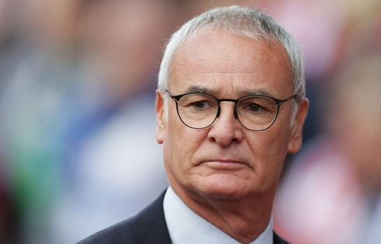 Ranieri La position idéale pour Marco Verratti, c'est celle de sentinelle