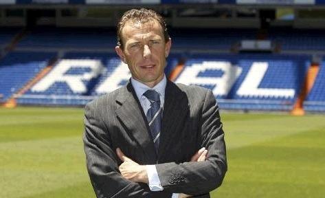 Real MadridPSG - Butragueño Nous aurons le temps de penser au PSG