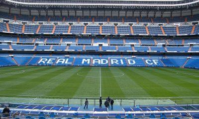 Real Madrid/PSG - Le Santiago Bernabeu déjà complet, avec presque 4 000 supporters parisiens