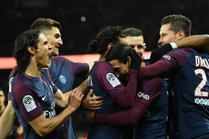 RealPSG - France Football Allez Paris...à toi de jouer