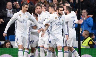 Real/PSG - Les joueurs madrilènes envoient des messages d'union et espoir dans Marca