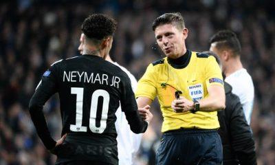 Real/PSG - Marca critique fortement l'arbitre et invite le PSG à se faire entendre