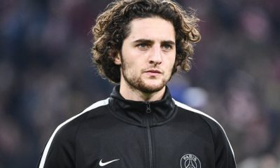 Real/PSG - Paris va demander à l'UEFA de retirer le carton jaune de Rabiot