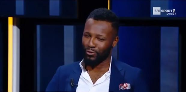 Siaka Tiéné ancien PSG