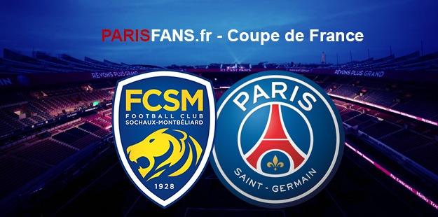 Sochaux/PSG - Les équipes officielles : Lassana Diarra titulaire pour la première fois avec Paris !
