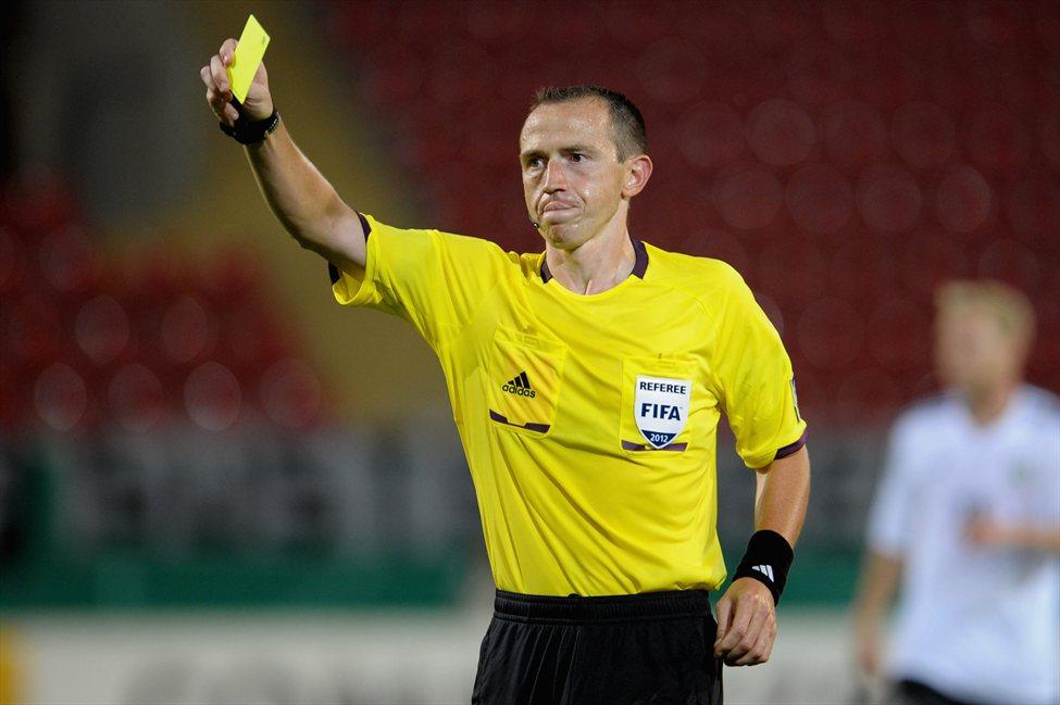 Toulouse/PSG - L'arbitre de la rencontre a été désigné, risque de cartons et 2 mauvais souvenir