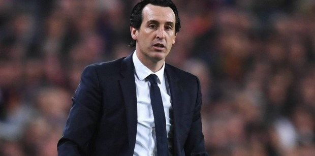 Youri Djorkaeff Emery n'a pas permis au PSG de franchir un palier
