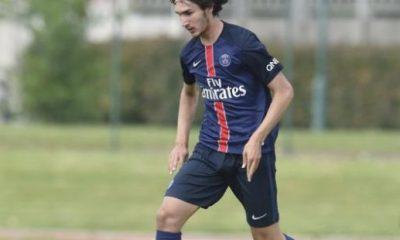 """Youth League - Yacine Adli """"montrer que Paris est prêt à rivaliser avec ces clubs"""""""