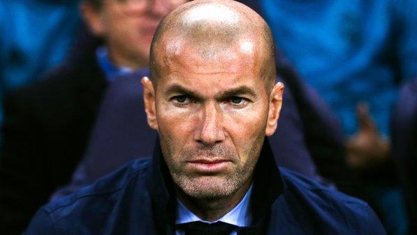 Zidane Depuis notre match face au PSG nous jouons beaucoup mieux