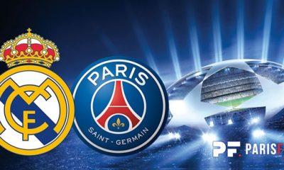 Real/PSG - Les équipes officielles : Kimpembe et Lo Celso titulaires, Di Maria sur le banc et Kurzawa en tribunes