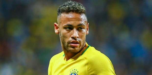 Neymar Seleçao