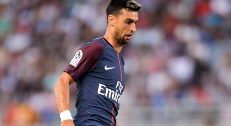 Javier Pastore «Maintenant, je ne pense qu'au Paris Saint-Germain et j'espère jouer chaque match»