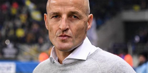 Peter Zeidler FC Sochaux