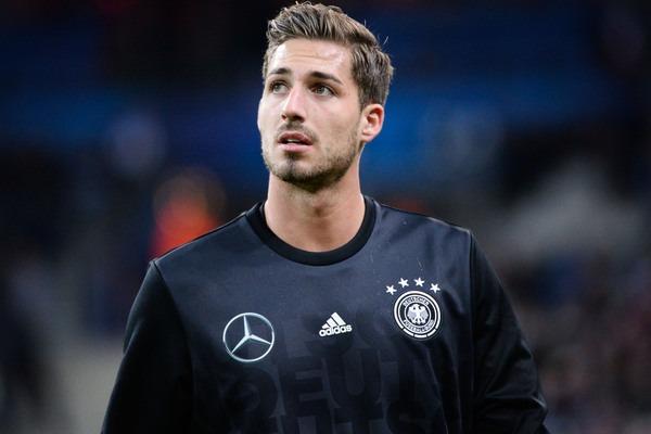 Allemagne/Brésil - Joachim Löw annonce que Kevin Trapp devrait jouer 45 minutes