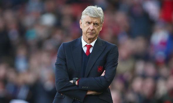 Arsène Wenger Je ne pense pas qu'Unai Emery doit partir du PSG