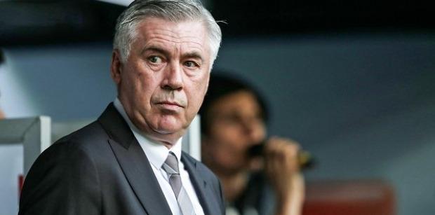 Carlo Ancelotti et Luis Enrique seraient des pistes à oublier pour remplacer Emery au PSG