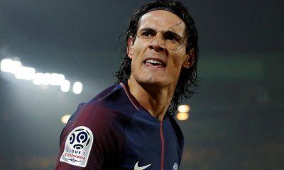 """Latour """"Le joueur que le PSG doit impérativement garder au mercato c'est Edinson Cavani"""""""