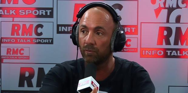 Christophe Dugarry Mbappé-Griezmann, c'est Romario-Bebeto