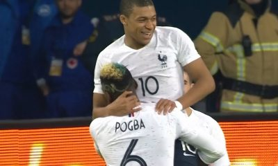 """Christophe Dugarry fan de Mbappé, qui lui fait """"penser à Ronaldo quand il avait 19 ans"""""""