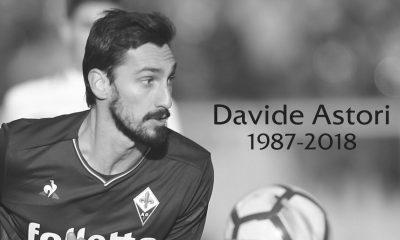 LDC - Une minute de silence avant tous les matchs cette semaine en hommage à Davide Astori , dont PSG/Real Madrid