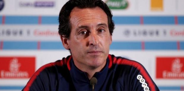 PSG/Real Madrid - Emery annonce les retours à l'entraînement de Mbappé, Verratti, Cavani et Marquinhos