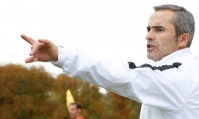 """François Rodrigues """"Je vais quitter le PSG...Je pars l'esprit tranquille"""""""