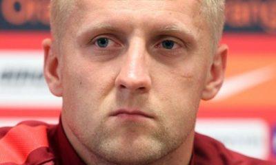 """PSG/AS Monaco - Glik """"Nous savons qu'ils sont forts...Nous avons bien travaillé pour ramener le trophée à la maison"""""""
