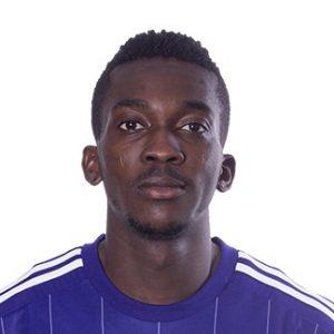 Henry Onyekuru attaquant RSC Anderlecht
