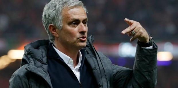 LDC - Mourinho Le PSG était un candidat au cadre, mais sa défaite ne me surprend pas
