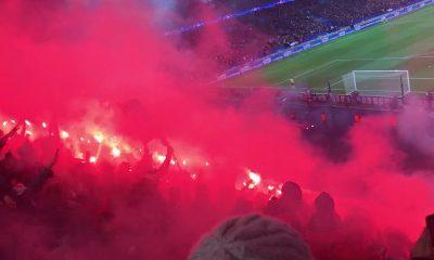Ligue des Champions - Le PSG condamné à une amende et un huis clos partiel !