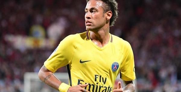 L'adjoint du sélectionneur du Brésil fait le point sur l'état de santé de Neymar