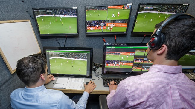 L'arbitrage vidéo validée par l'IFAB et en place en Ligue 1 à partir de la saison 2018-2019