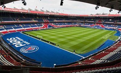 Le PSG a vendu tous ses billets pour tous les matchs au Parc des Princes cette saison