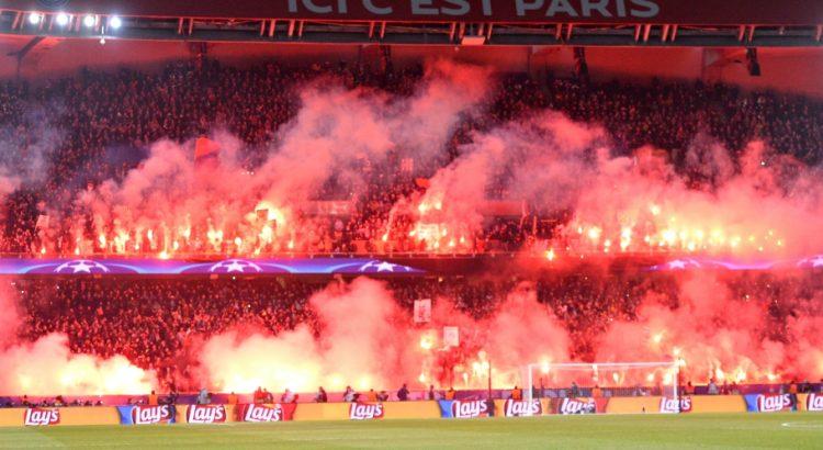 Le président du Collectif Ultras Paris promet qu'il n'y aura aucun fumi, pas un seul problème sur les prochains matchs