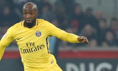 Ligue 1 - 2 joueurs du PSG dans le onze-type de la 28e journée de L'Equipe