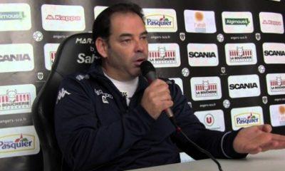 Ligue 1 - Stéphane Moulin se félicite On est l'équipe qui a le plus frappé au Parc cette saison